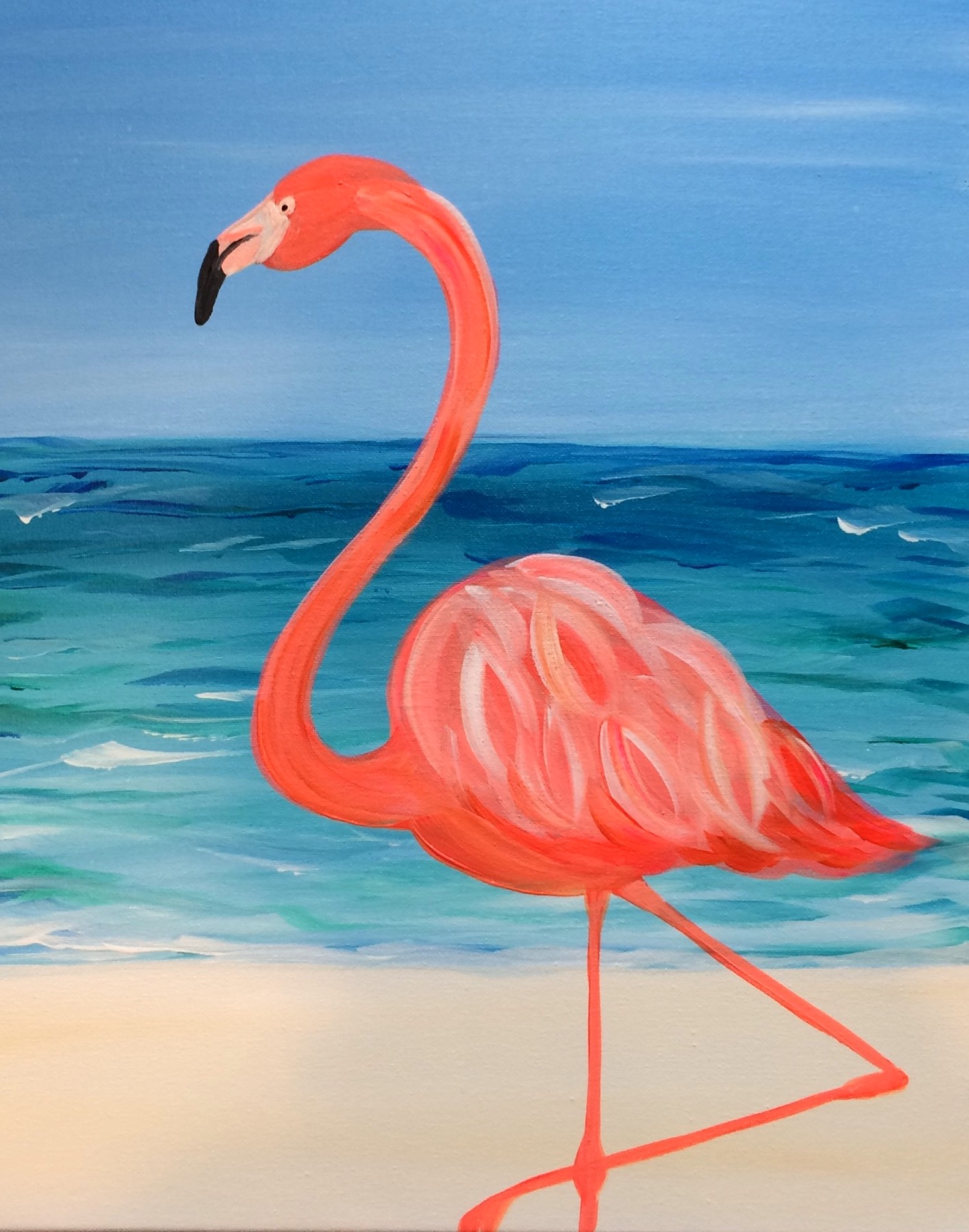 KidsDays Tuesday $25 Flamingo - Downtown GR
