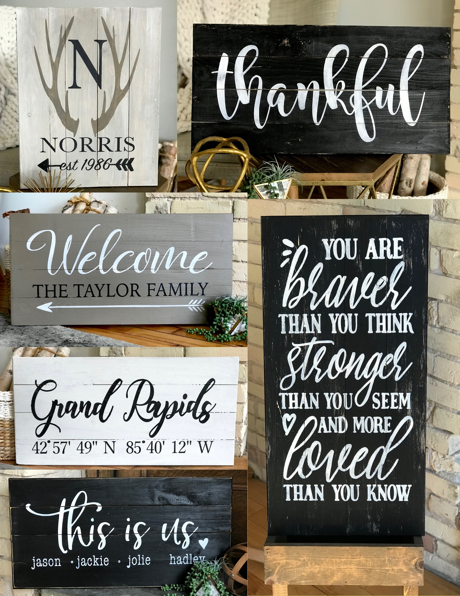 WineDown Wednesday Wooden Sign Workshop! $55