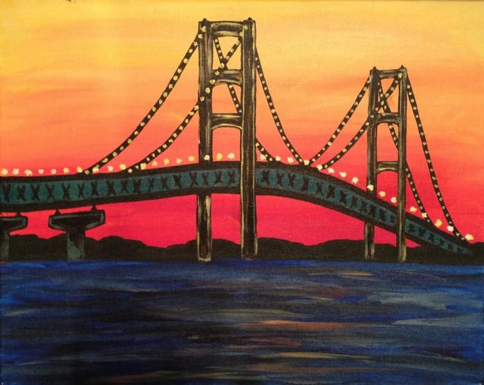 Mighty Mac - Downtown GR