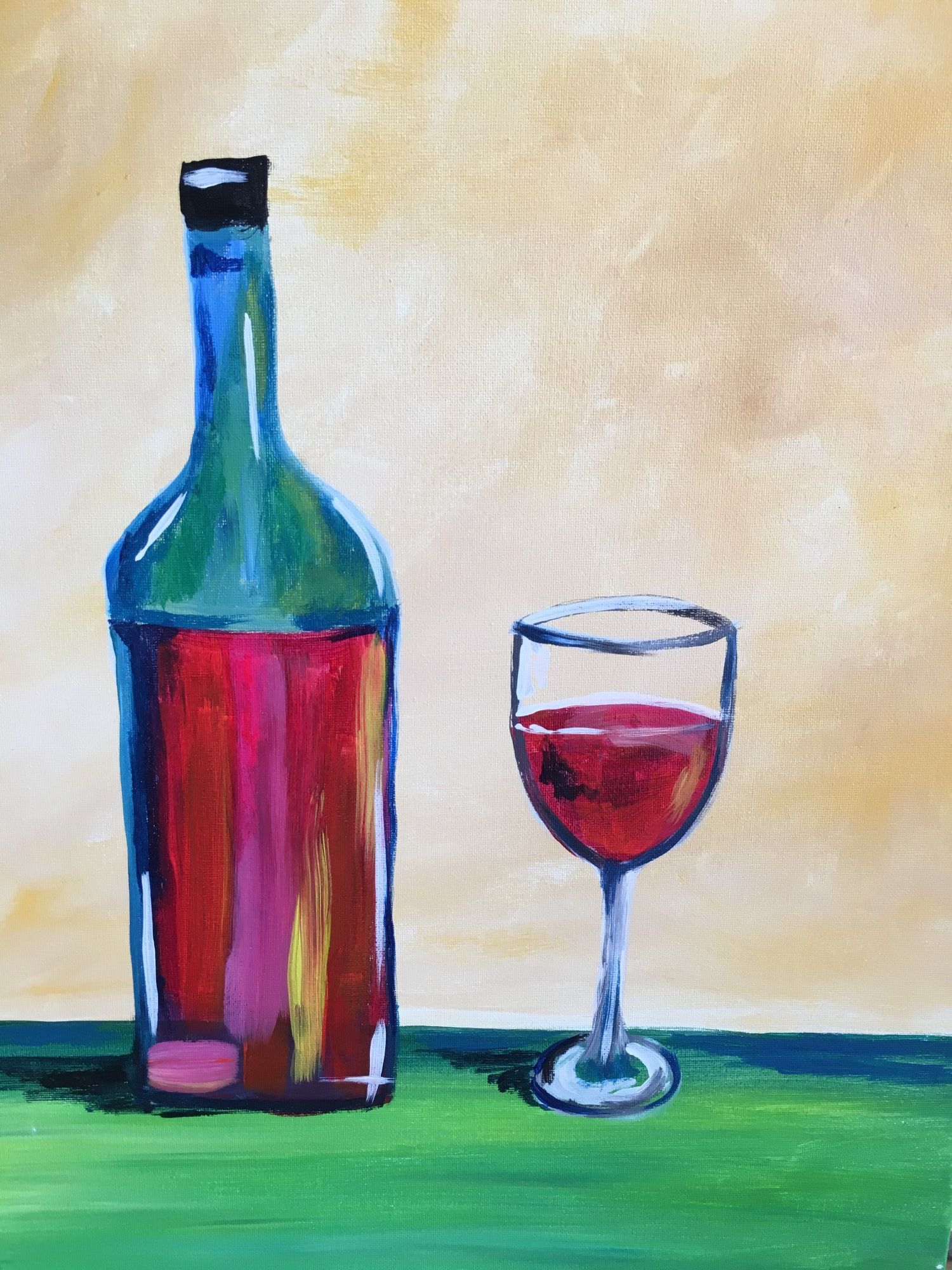 Modern Wine - Winedown Wednesday $25 Class Half off Bottles of Wine